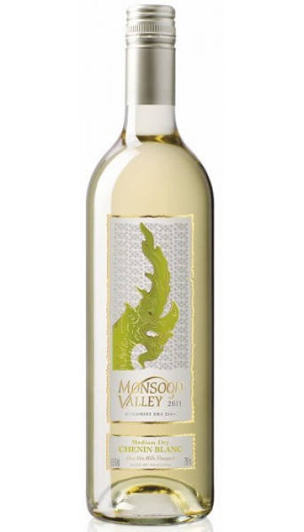Monsoon Valley Chenin Blanc
