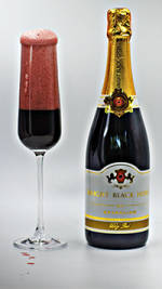Sparkling Red Lambrusco Shiraz