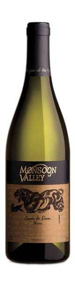 Monsoon Valley Cuvee de Siam Blanc